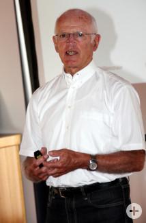 Referent Emil Weschler