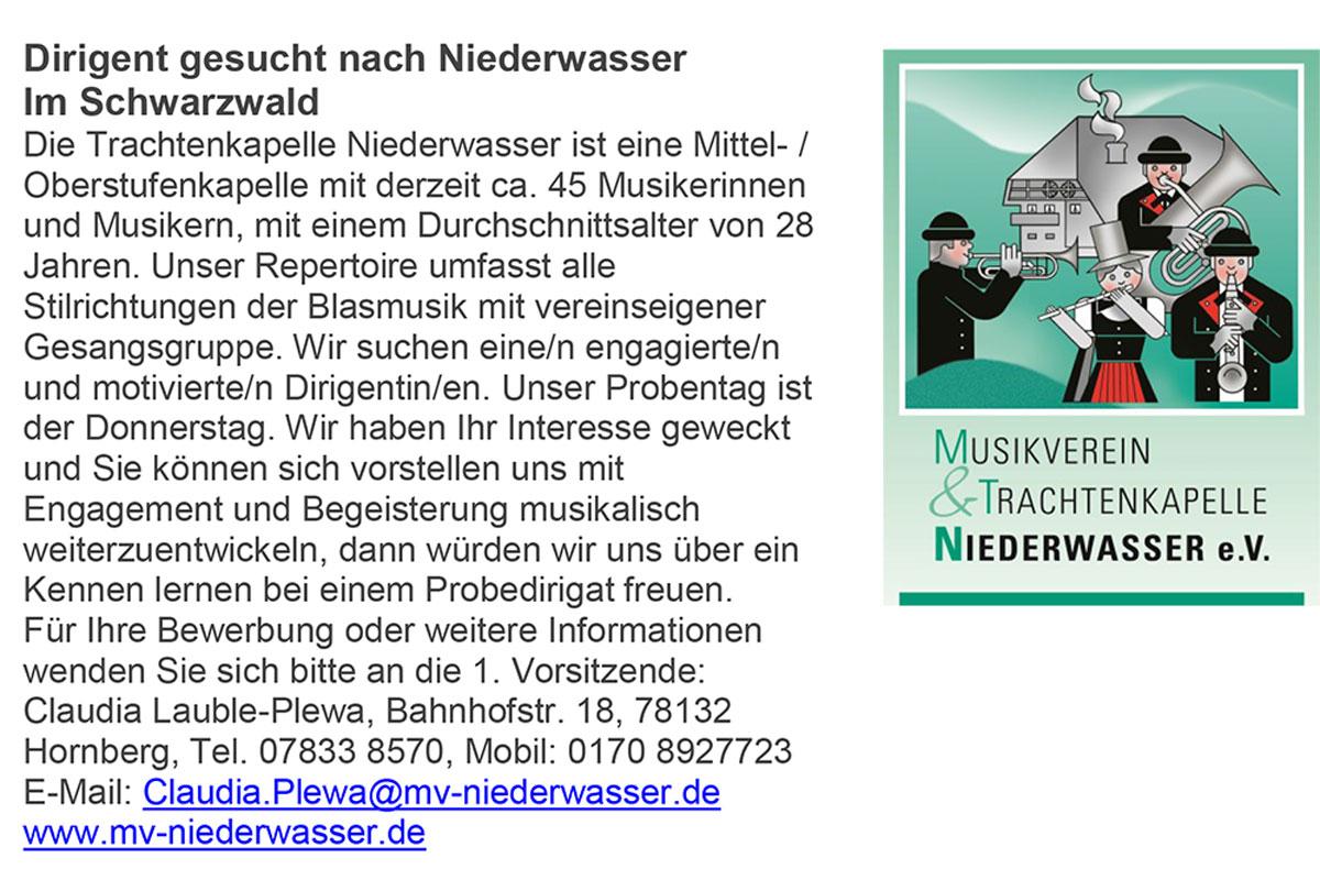 2019_Dirigentensuche_Niederwasser