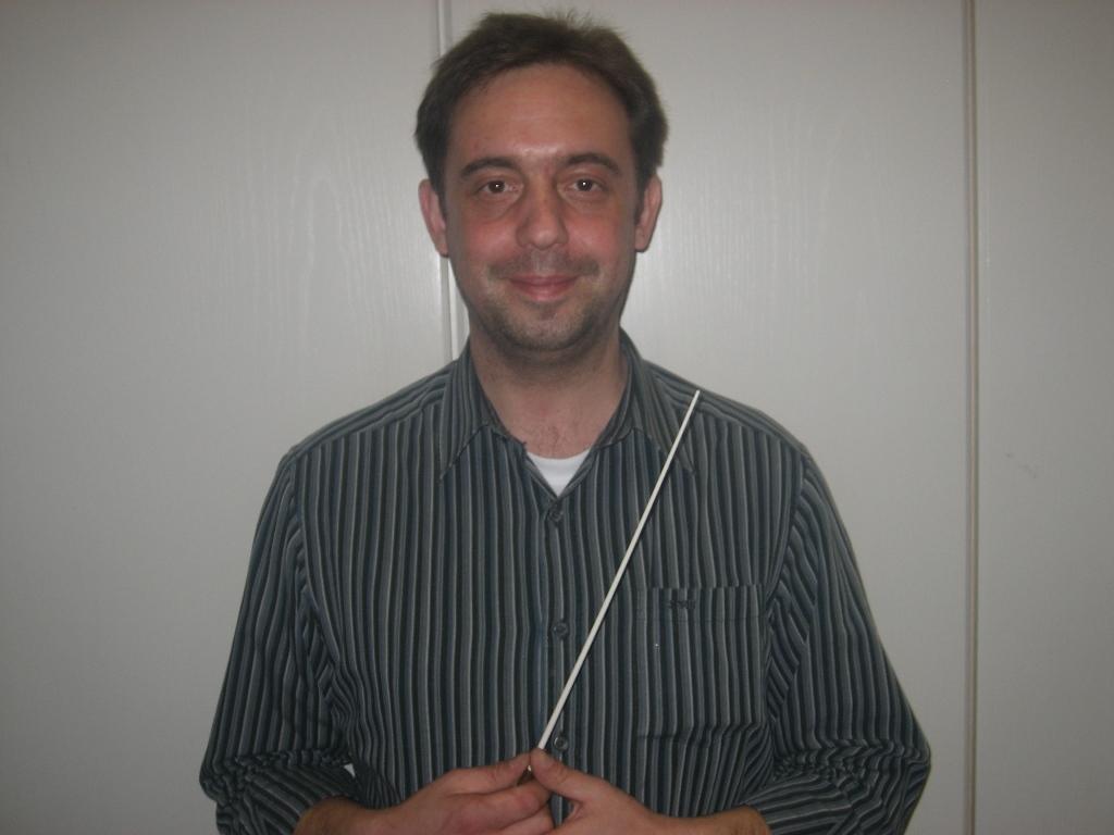 Schiltach_Dirigent