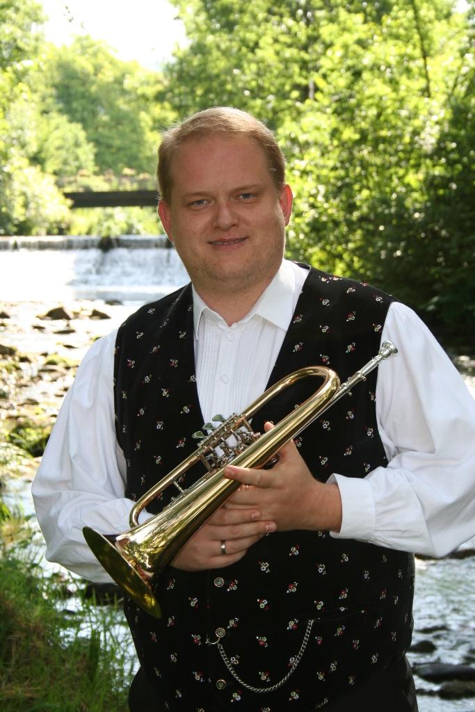 Unterharmersbach_Dirigent