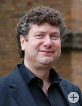 Dirigent Raphael Janz - Stadt- und Feuerwehrkapelle Hausach