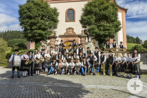 Schenkenzell-Kapelle