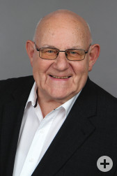 Dirigent Heinrich Krämer - Seniorenblasorchester im Blasmusikverband Kinzigtal e.V.