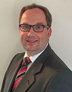 Geschäftsführer Michael Benz - Stadt- und Feuerwehrkapelle Hausach