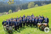 """Musikverein """"Harmonie"""" Schapbach e.V"""