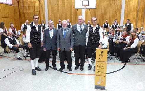 BMV Ehrentag 2019