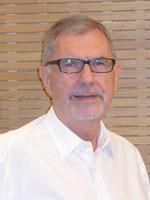 Vizepräsident Helmut Lauble Bezirk III