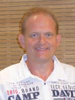 Verbandsdirigent Stefan Polap
