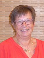 Verbandsrechnerin Martina Lauble