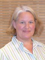 Geschäftsführerin Daniela Polap