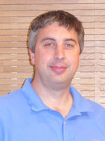 1. Vizepräsident u. Datenschutzbeauftragter Jürgen Isenmann Bezirk II