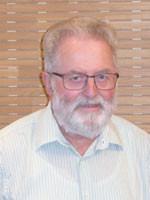Ehrenpräsident Gerhard Roth Bezirk I