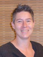 Beauftragte für IT, Homepage und neue Medien Michaela Rohkohl