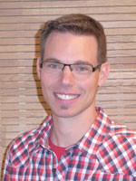Verbandsjugendleiter Raphael Schafheutle
