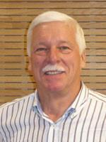 Vizepräsident Manfred Schafheutle Bezirk IV