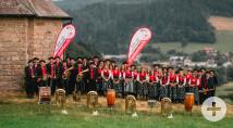 """Musik- und Trachtenkapelle """"Harmonie"""" Fischerbach e.V."""