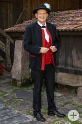 Dirigent Stefan Polap - Musik- und Trachtenkapelle Unterharmersbach e.V.