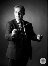 Dirigent Ralf Vosseler - Stadt- und Feuerwehrkapelle Schiltach e.V.