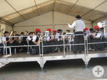 Musik- und Trachtenkapelle Reichenbach-Hornberg e.V.