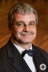 Geschäftsführer Horst Polus - Stadtkapelle Wolfach