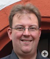 Dirigent Johannes Kurz - Stadtkapelle Hornberg