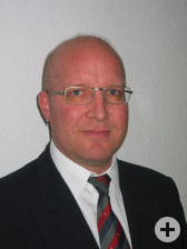 1. Vorsitzender Daniel Rösch - Stadtkapelle Gengenbach e.V.